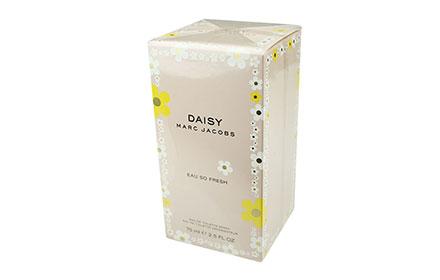 Marc Jacobs DAISY EAU So Fresh EDT Spray 75ml