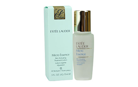 Estee Lauder Micro Essence Skin Activating Treatment Lotion 15ml(with box)