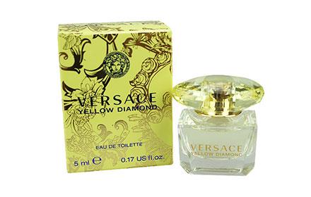 Versace Yellow Diamonde EDT 5ml