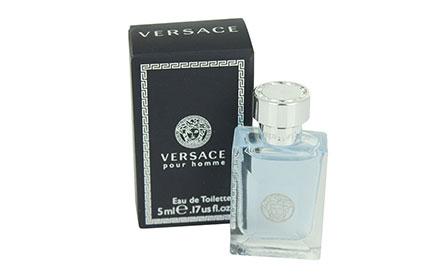 Versace Pour Homme EDT 5ml
