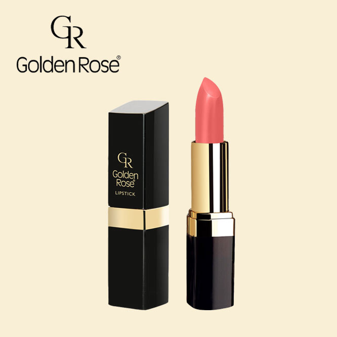 Golden Rose Lipstick Vitamin E #90_1