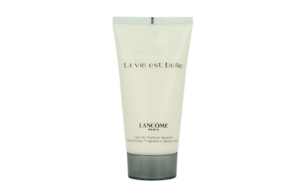 Lancome La Vie Est Belle Nourishing Fragrance Body Lotion 50ml