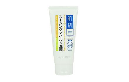 Hada Labo Mild & Sensitive Skin Face Wash 100g