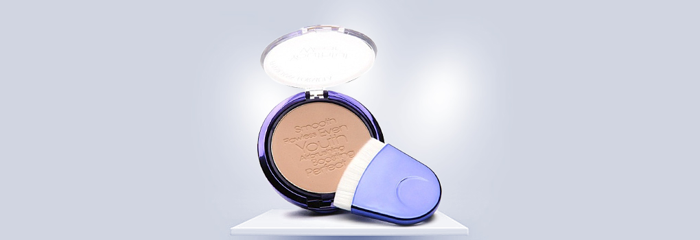 Physicians Formula Youth-Boosting Mattifying Face Powder Matte Finish #Translucent(7594)