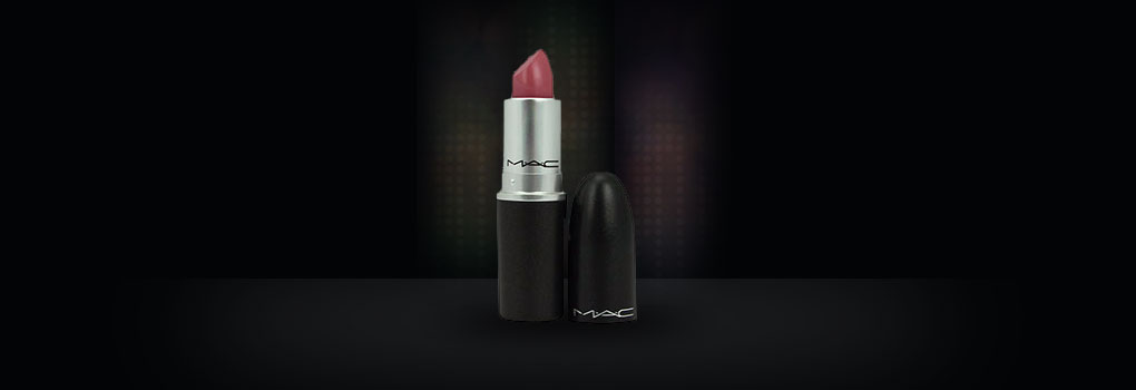 MAC Matte Lipstick 3g #Please Me