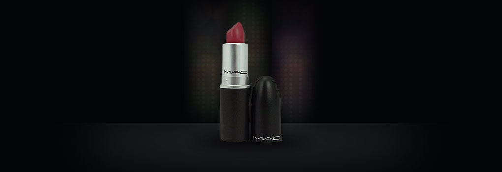 MAC Matte Lipstick 3g #Russian Red