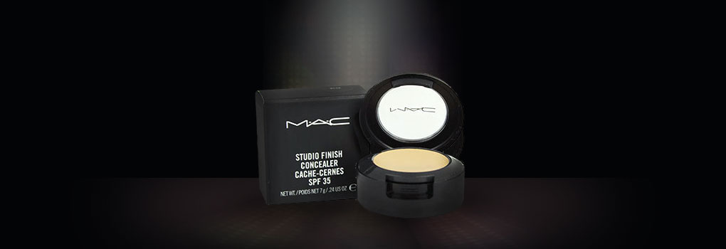 MAC Studio Finish Concealer SPF35 7g #NC20