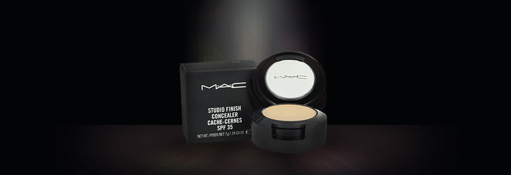 MAC Studio Finish Concealer SPF35 7g #NC30