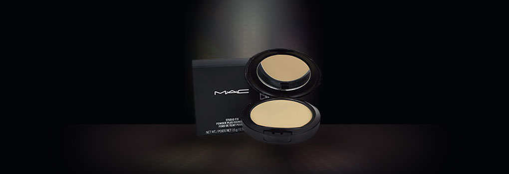 MAC Studio Fix Powder Plus Foundation 15g #NC25