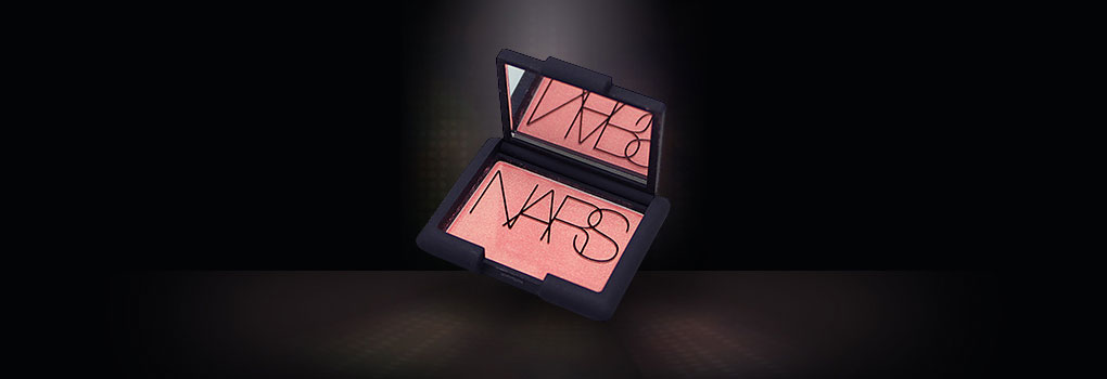 NARS Blush #Super Orgasm