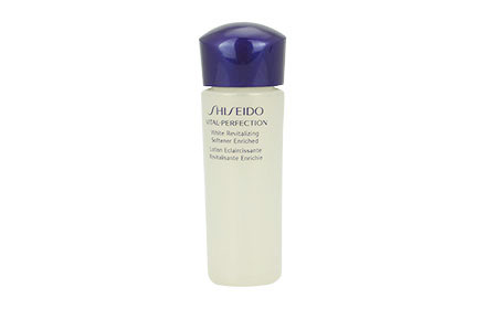 Shiseido Vital - Perfection White Revitalizing Softener Enriched 25ml