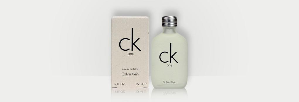 CK One EDT Perfume 15ml