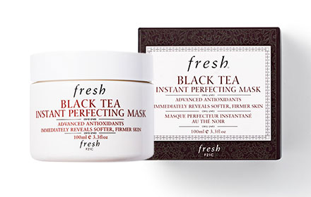 Fresh Black Tea Instant Perfecting Mask 100ml