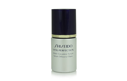 Shiseido Vital-Perfection White Circulator Serum 10ml