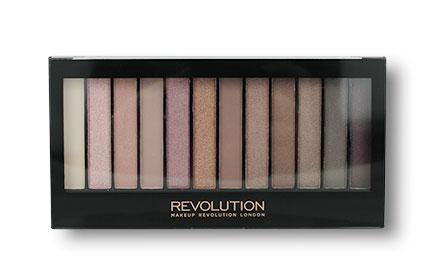 Makeup Revolution Palette Redemption Iconic #3 13g