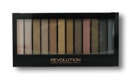 Makeup Revolution Palette Redemption Iconic #1 13g