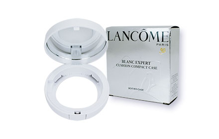 Lancome Blanc Expert Cushion Compact Case 1pcs