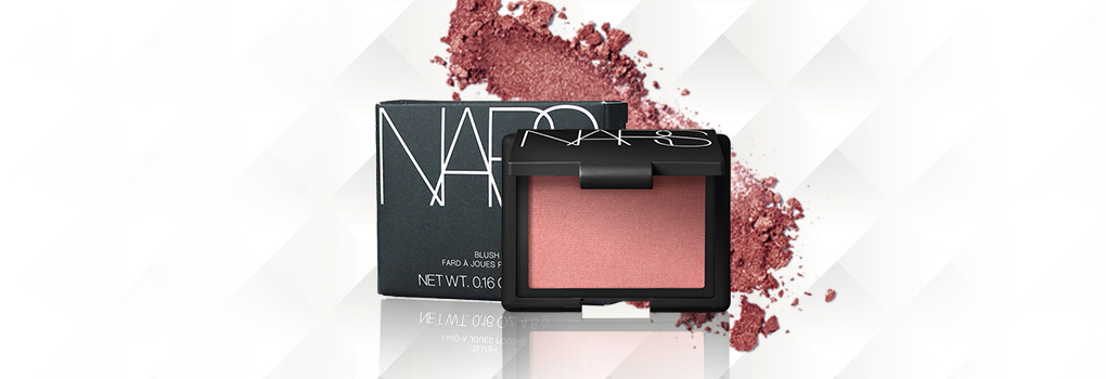 NARS Blush # DEEP THROAT(4016)