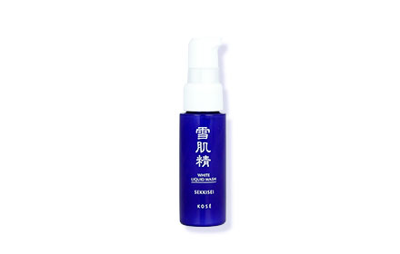 Kose Sekkisei White Liquid Wash 20ml