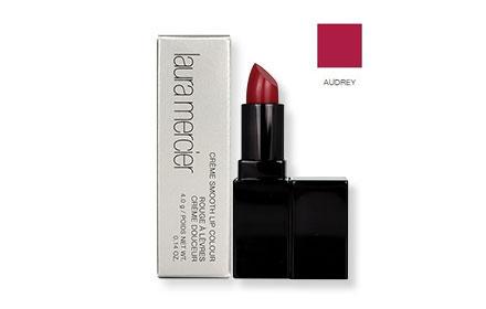 Laura Mercier Creme Smooth Lip Colour #Audrey 4g