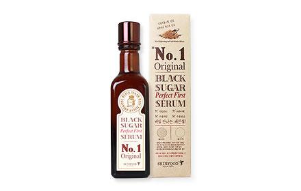 Skinfood Black Sugar First Serum 120ml
