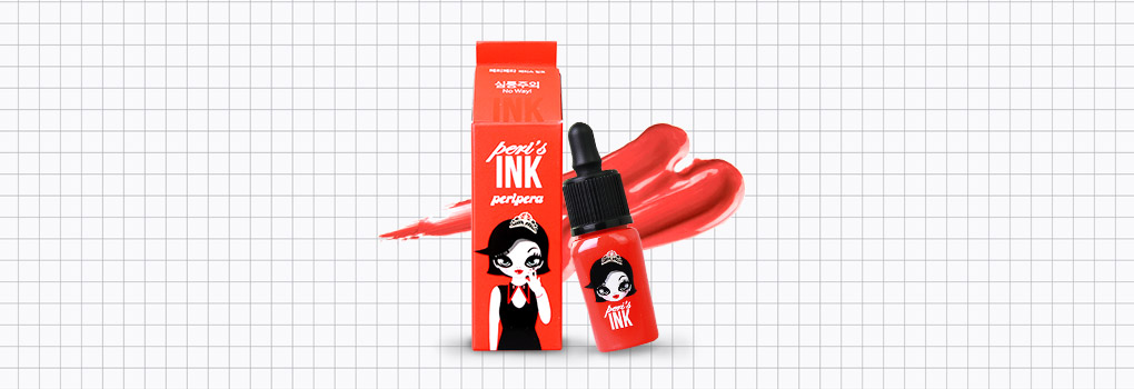 Peripera Peri's Tint Ink #3 No Way!
