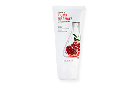 It's Skin Have a Pomegranate Cleansing Foam 150ml