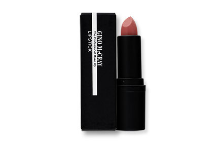 Beauty Buffet Gino McCray The Professional Make Up Lipstick #No.13 Gingerbread