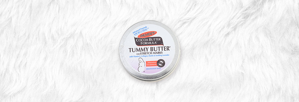 Palmer's Tummy Butter For Stretch Marks Cocoa Butter Formula 125g