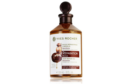 Yves Rocher Repair Hair Repair Oil 150ml