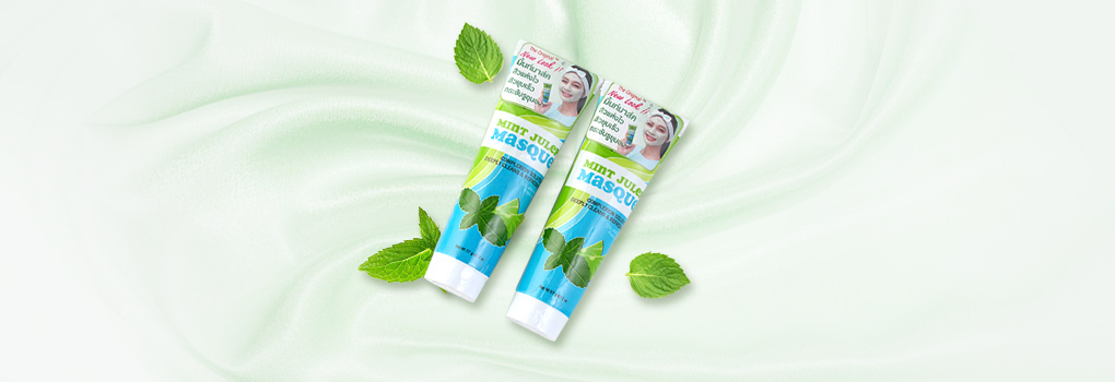 แพ็คคู่ Queen Helene The Original Mint Julep Masque (56.7g x2)