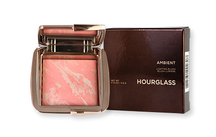 Hourglass Ambient Lighting Blush 4.2g #Dim infusion