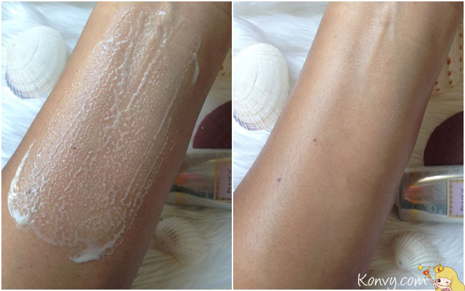 แพ็คคู่ Canmake Mermaid Skin Gel UV SPF50/PA++++ 40gx2_5