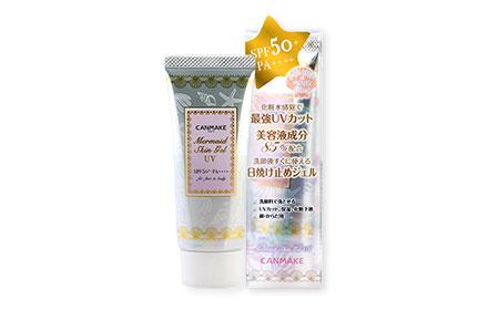 Canmake Mermaid Skin Gel UV SPF50/PA++++ 40g