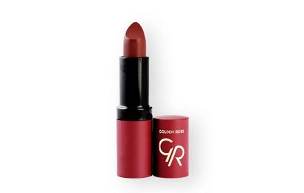 Golden Rose Velvet Matte Lipstick Vitamin E 4.2g #22