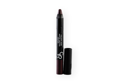 Golden Rose Matte Lipstick Crayon 3.5g #03