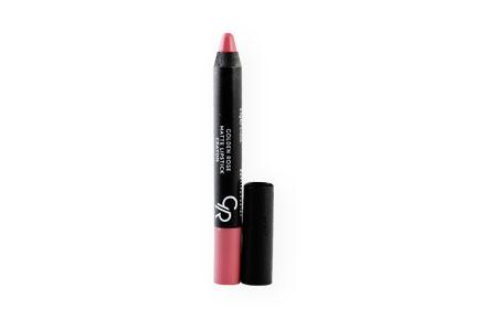 Golden Rose Matte Lipstick Crayon 3.5g #12 ( สินค้าหมดอายุ : 2021.02 )