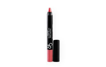 Golden Rose Matte Lipstick Crayon 3.5g #13