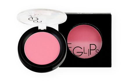 Eglips Apple Fit Blusher #02 Sexy Rose