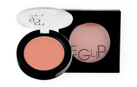 Eglips Apple Fit Blusher #04 Tangerine Coral