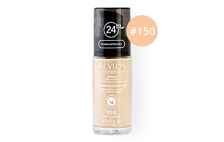 Revlon Colorstay Makeup Combination/Oily Skin SPF15 30ml #150 Buff/Chamois