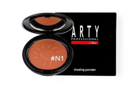 Arty Professional Shading Powder 11g #N1