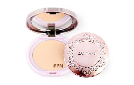 Canmake Transparent Finish Powder SPF30 PA++ 10g #PN