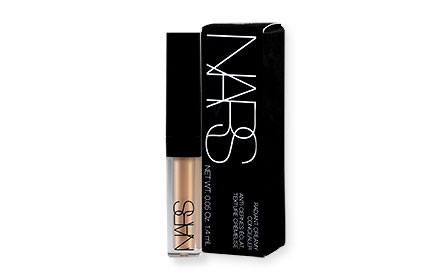 NARS Radiant Creamy Concealer 1.4ml #Medium1 Custard