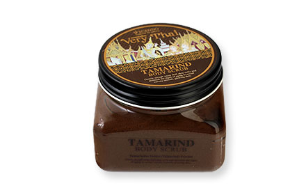 Beauty Buffet Scentio Very Thai Tamarind Body Scrub 300ml