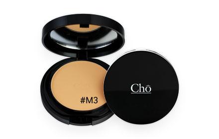 Cho Anti-Aging Powder Ultra-Light Texture Vitamin E SPF15/PA++ 12g #M3