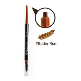 #Butter Rum