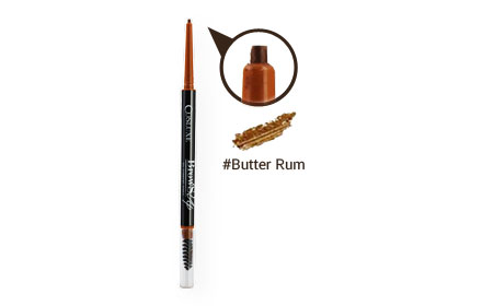 Cosluxe Browsup Gel Eyebrows Pencil #Butter Rum