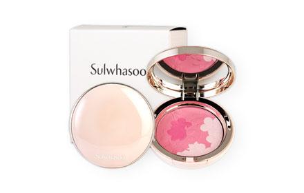 Sulwhasoo Radiance Blusher 10g No.1 Pink Harmony