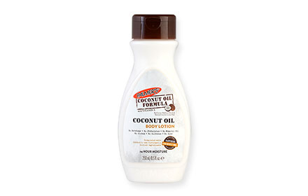 Palmer's Coconut Oil Body Lotion with Vitamin E 250ml